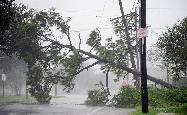 ハリケーン「アイザック」、米南部に上陸 写真特集