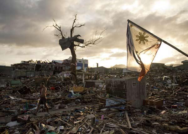2013年の台風