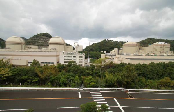 関西電力 大飯原発 写真特集:時事ドットコム