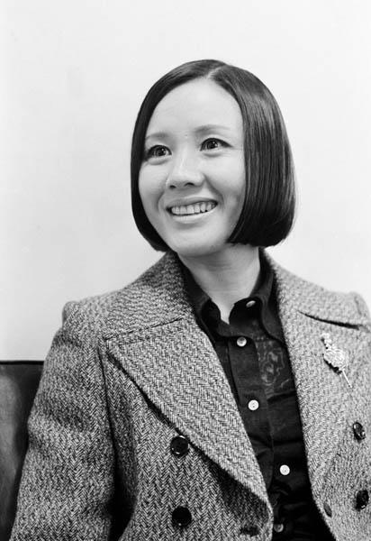 南田洋子 1933年生まれ。大映ニ...