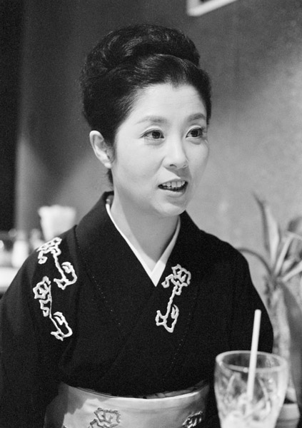 日本の大女優 写真特集