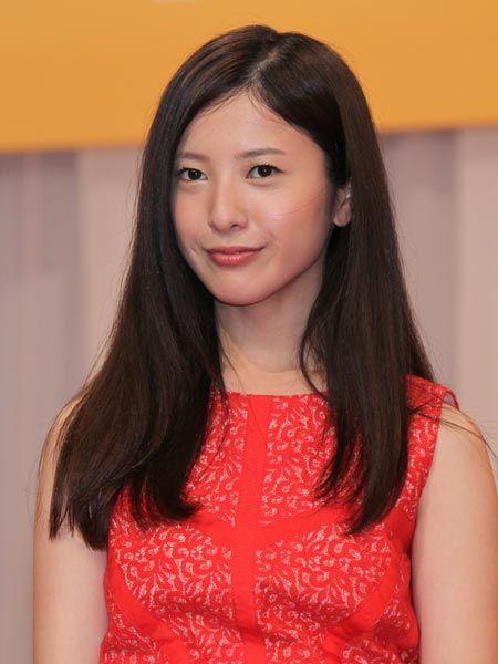 吉高由里子さん。1988年生まれ。...