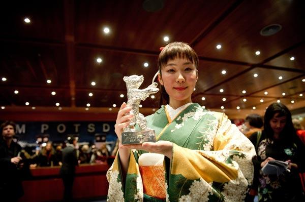 海外映画祭の日本人 写真特集