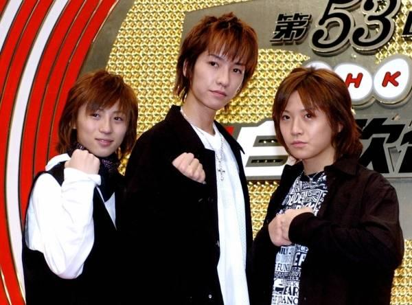 第53回NHK紅白歌合戦