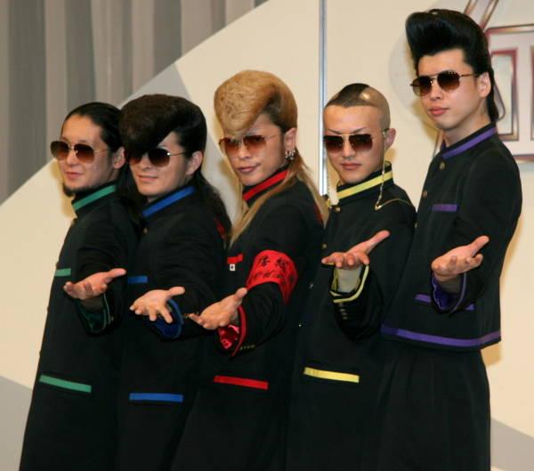 第55回NHK紅白歌合戦