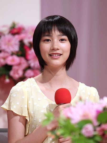 ヒロインは能年玲奈さん〜2013年のNHK朝ドラ 写真特集