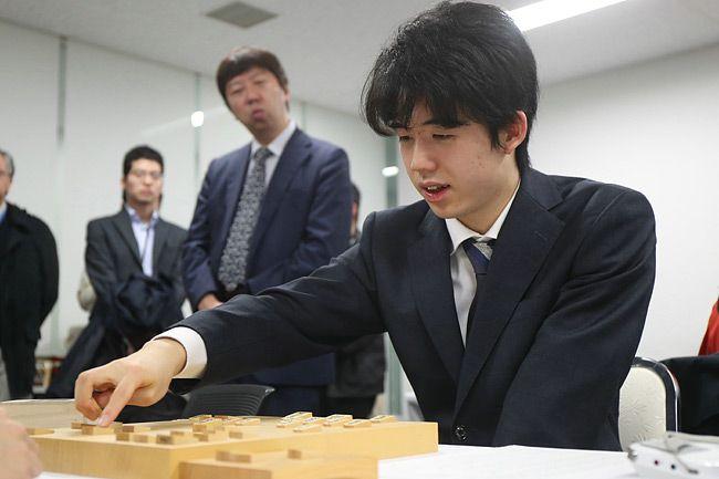 戦 朝日 オープン 杯 将棋