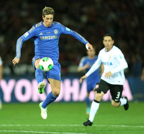 クラブW杯サッカー2012 写真特集