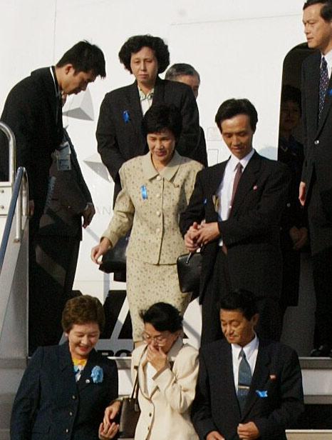 平成14年(2002年) 北朝鮮から拉致被害者が帰国…:平成の記憶 ...