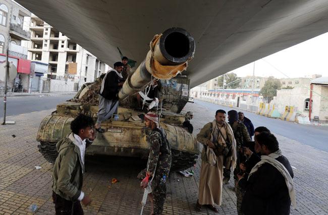 イエメン内戦 写真特集:時事ド...