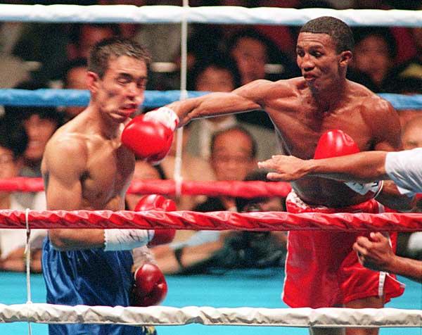 世界ボクシング協会(WBA)スー...
