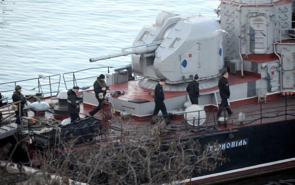 ロシア黒海艦隊 写真特集:時事...