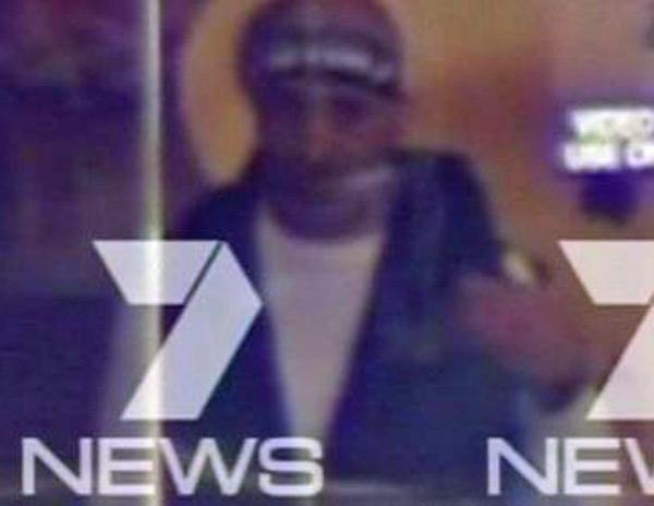 オーストラリアで人質事件 写真特集