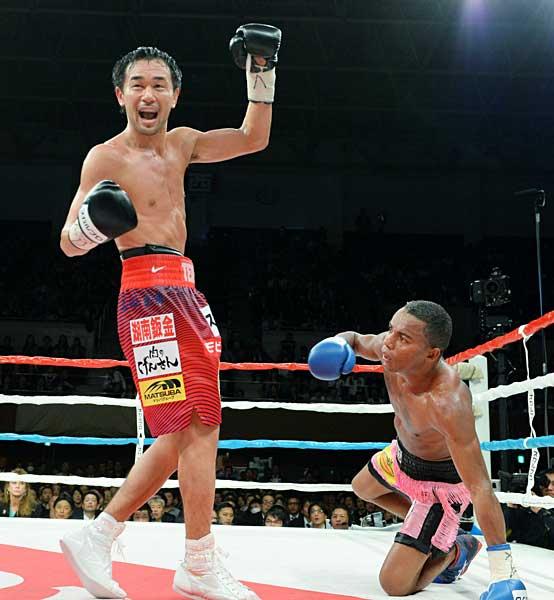 世界ボクシング評議会世界王者一覧