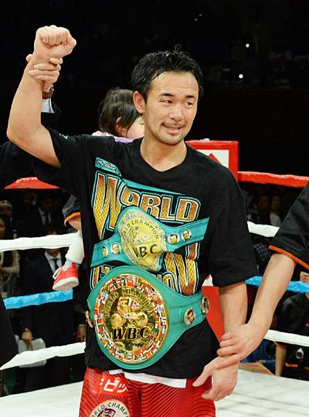 世界ボクシング評議会(WBC)バ...