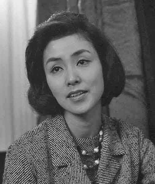 女優・野際陽子さん 写真特集