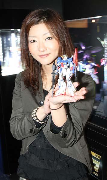 ガンプラEXPOワールドツアージャパン2012 写真特集