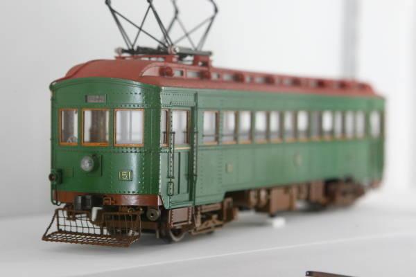 京王電気軌道150形京王2150形151...