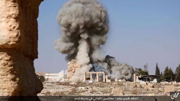 シリア政変 写真特集