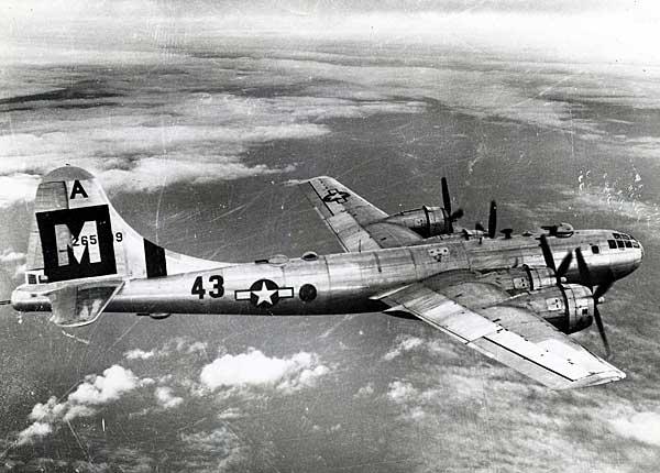 「超」空の要塞 B29爆撃機 写真特集