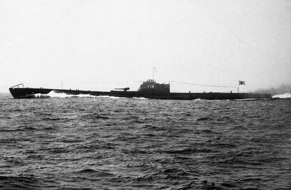 伊百六十五型潜水艦