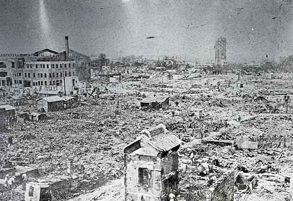 大正12年の関東大震災で焼失した...