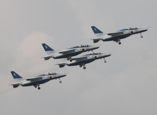 2011年度航空観閲式 写真特集