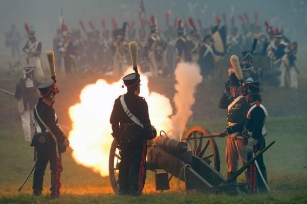 ナポレオンのロシア遠征から200...