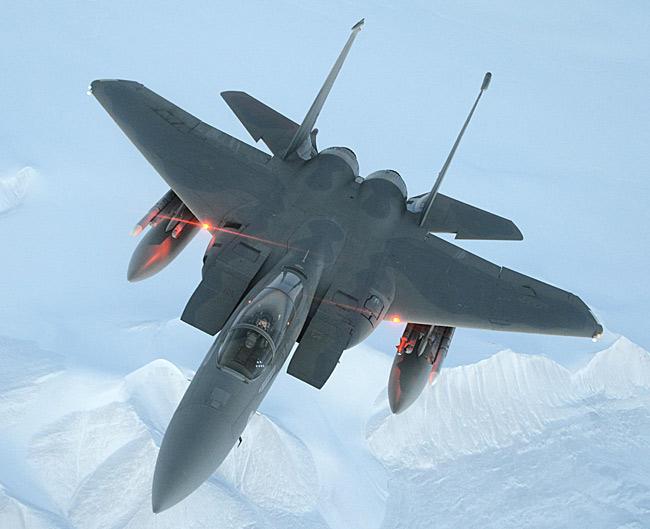 アメリカ空軍 写真特集:時事ドットコム