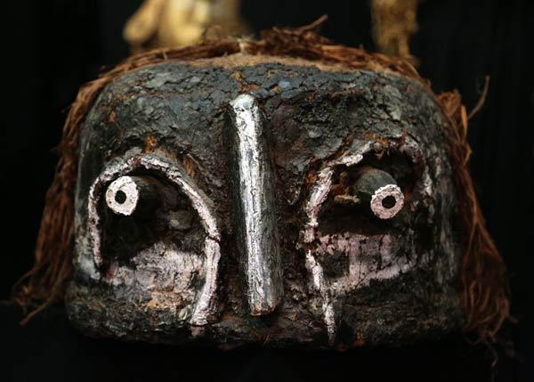アマゾン先住民〜森に生きる人々の暮らし〜 写真特集