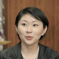 中山恭子(なかやま・きょうこ)...