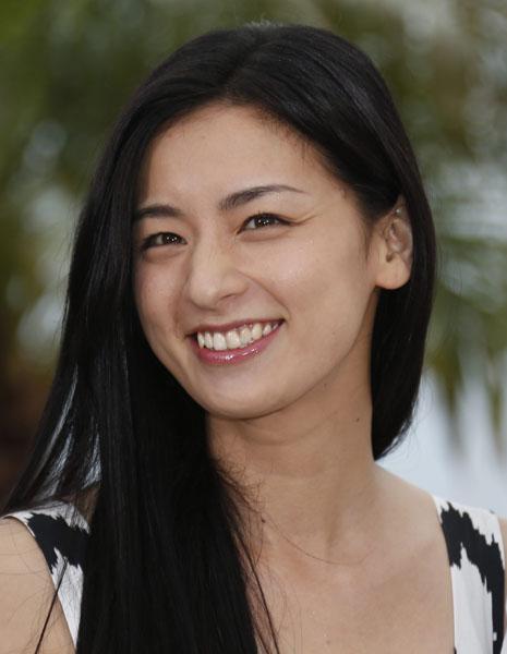 尾野真千子さん 写真特集:時事ドットコム