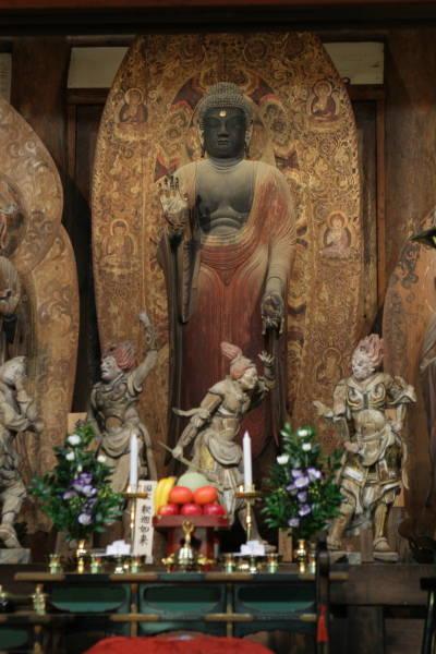 世界の仏像 写真特集