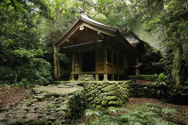 「神宿る島」宗像・沖ノ島と関連遺産群の画像 p1_2