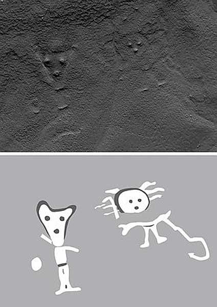 ナスカの地上絵の画像 p1_18