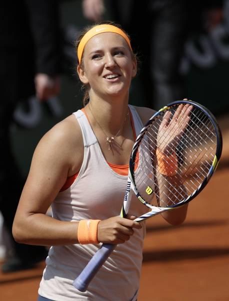 テニスの全仏オープン女子シング...