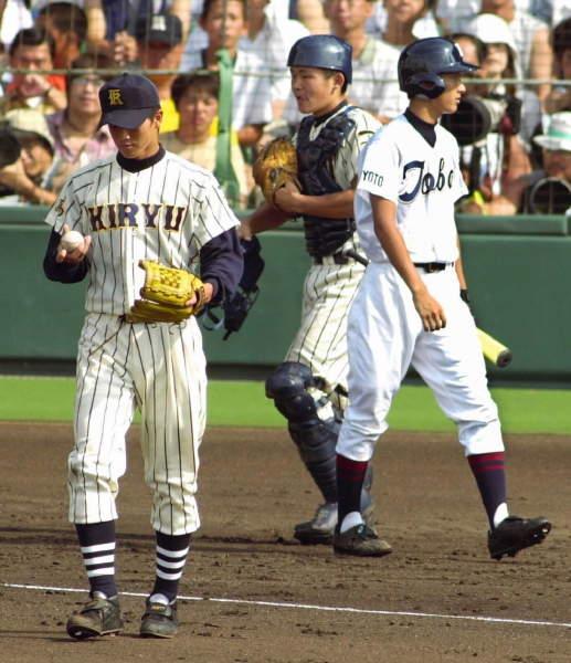 2000年代 「夏の球児」 写真特集