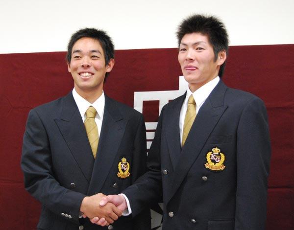 2010ドラフト候補 写真特集