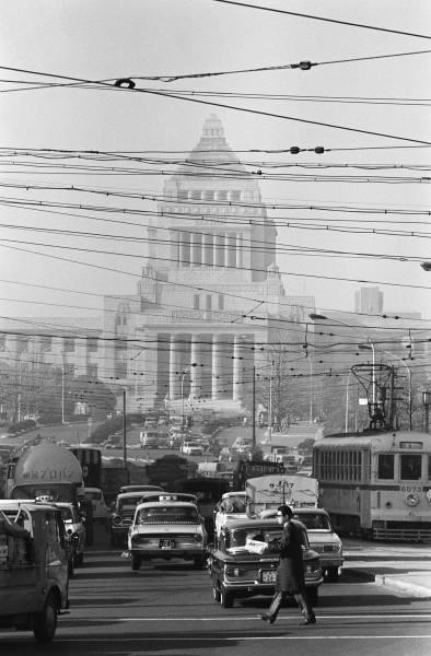 国会議事堂 「白亜の殿堂」 写真特集