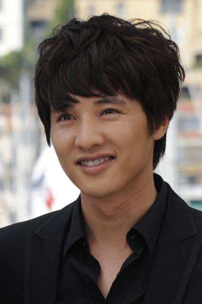 ウォンビン。1977年9月29日生まれ。主な…:韓流スターカタログ 写真 ...