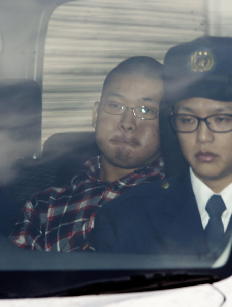 男児 刺殺 和歌山 事件 5 小