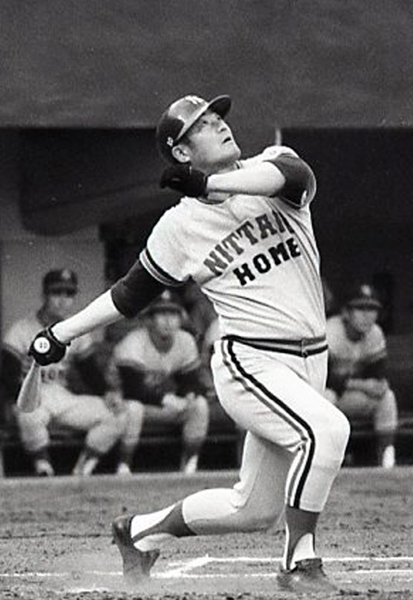 1973年の野球