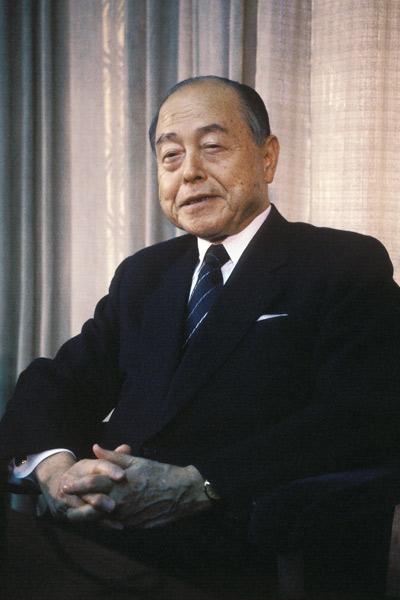 歴代 東京 都 知事