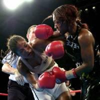 プロボクシングで197…:往年のヘビー級王者 ジョー・フレージャー ...