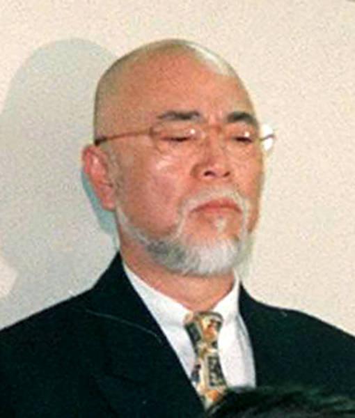 内海賢二さん アニメ声優の草分...