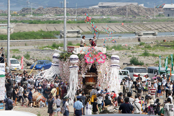東北の祭り 写真特集