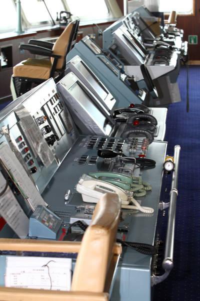 日本最大の豪華客船「飛鳥2」 写真特集