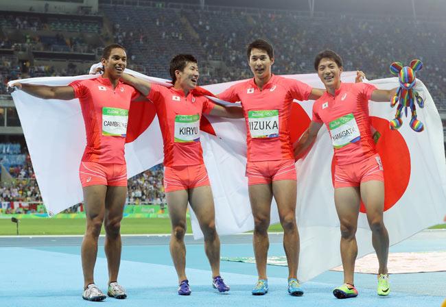 「リオオリンピック 400」の画像検索結果
