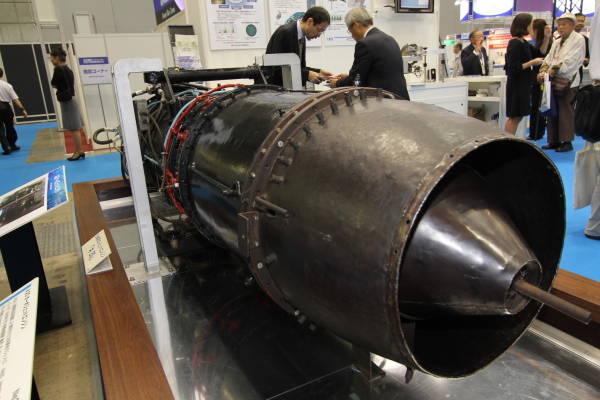 東京国際航空宇宙産業展2013 写真 特集