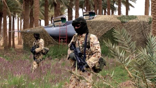 イラク戦争でバグダッド陥落後間…:陸・海・空で活躍 世界の特殊部隊 ...